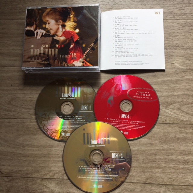 CD16'10月②