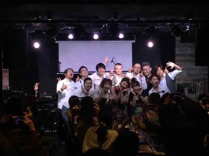 Yoko20周年④