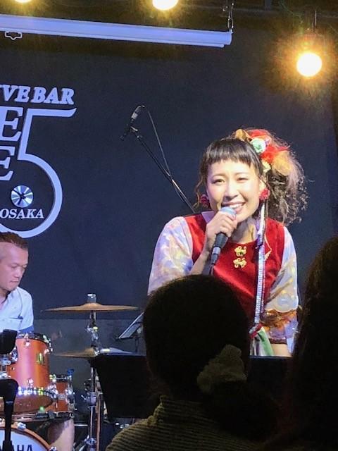 Yoko20周年②