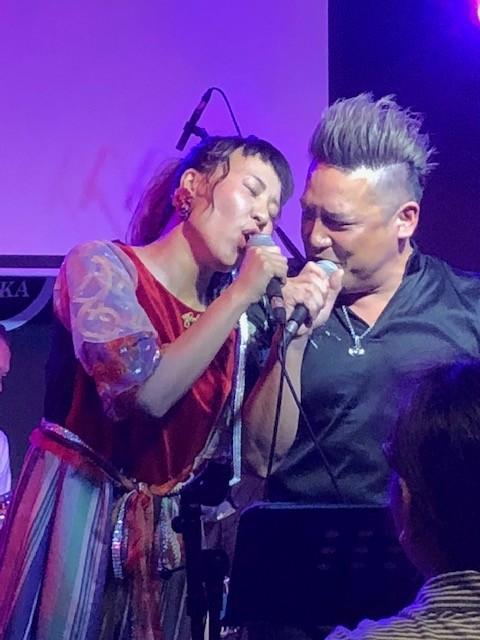 Yoko20周年③